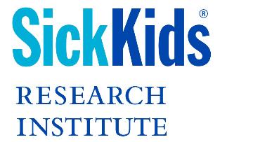 SickKids Research Institute logo
