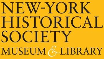 New-York Historical Society logo
